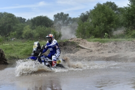 DAKAR 2016 Rally Zone